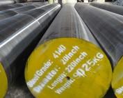 Grade 4140 steel bar engineering steel