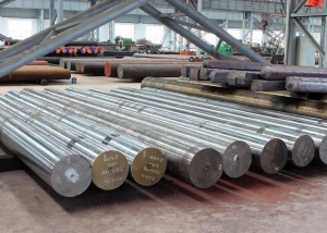 c45 round bar steel material