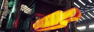 a-steel-forging-process