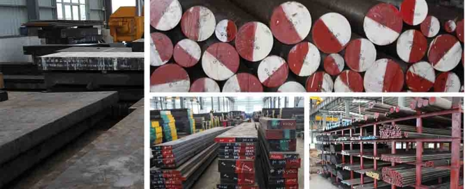what is tool steel otai steel