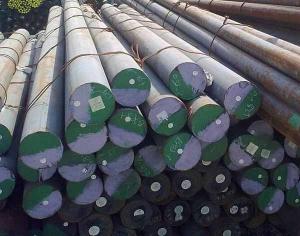 DIN BS EN 42CrMo4 alloy steel engineering