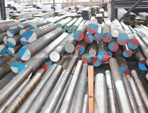 AISI 4340 Steel | 36CrNiMo4 | 1.6511 | EN24 | 817M40 | SNCM439