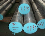 astm/aisi A2 tool steel alloy steel material