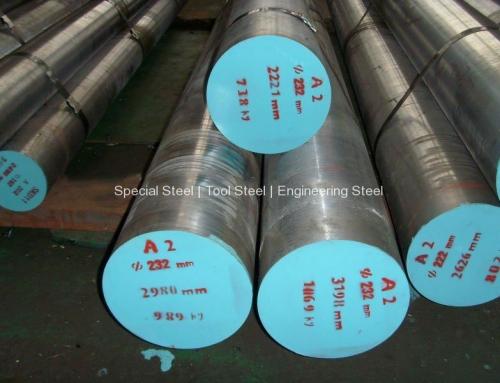 A2 Tool Steel | 1.2363 | X100CrMoV5 | SKD12 | BA2 Steel