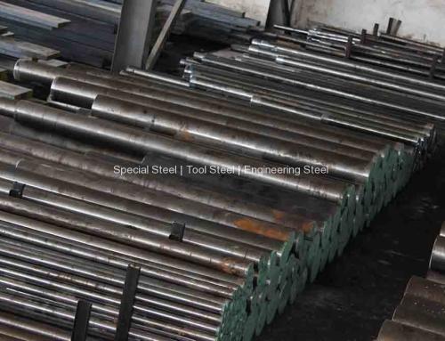 AISI 4130 Steel | 25CrMo4 | 1.7218 | 708A25 | SCM430