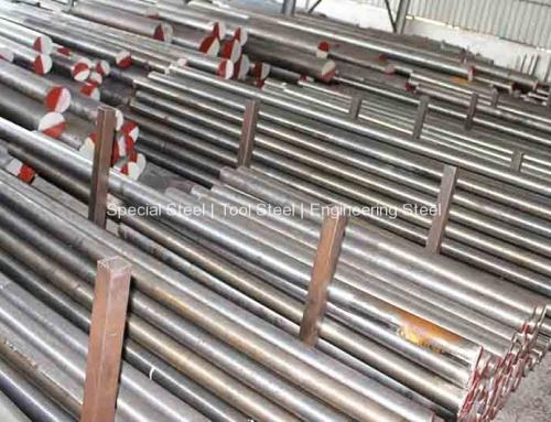 ASTM 4118 Steel | SCM420 | 18CrMo4 | 1.7243