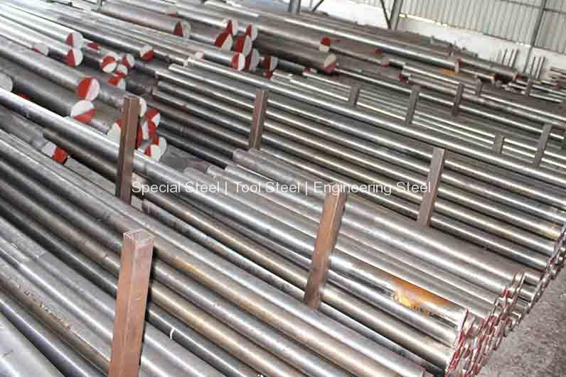 ASTM 4118 Steel | SCM420 | 18CrMo4 | 1 7243 - Alloy Steel