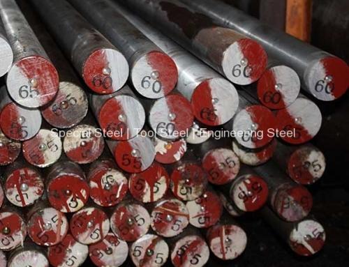 L6 Tool Steel | 1.2714 | 55NiCrMoV7 | SKT4 | BH224/5