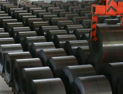 EU action against Chinese steel exports won't solve industry problems