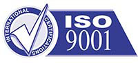 otai special steel co -ISO9001-certificate