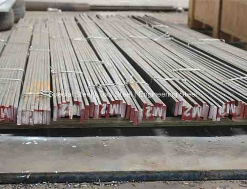 High Speed Steel M2 | 1.3343 | HS-6-5-2C | SKH51