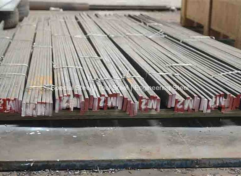 high speed tool steel