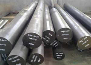 aisi d6 tool steel - 1.2436 - x210crw12