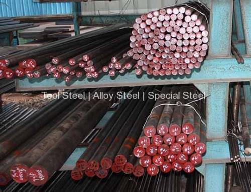 AISI 6150 Steel | 1.8159 | 51CrV4 | Sup10 Spring Steel