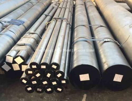 AISI O2 Tool Steel | 1.2842 | 90MnCrV8 | BO2 Steel