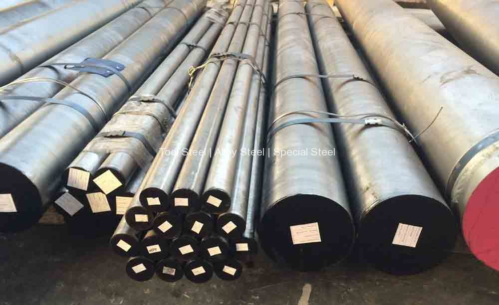 aisi o2 tool steel materials