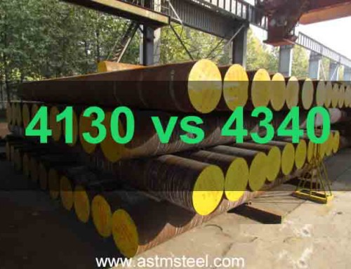 Steel Comparison: 4130 VS 4340 Steel