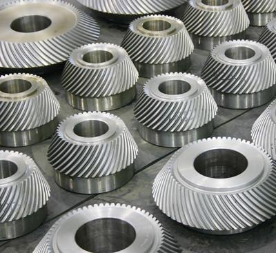 4140 steel gear