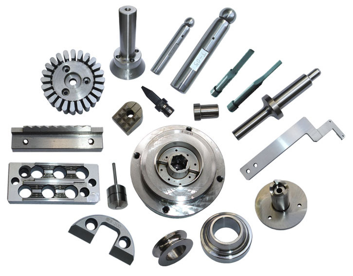 4140 steel machinery parts