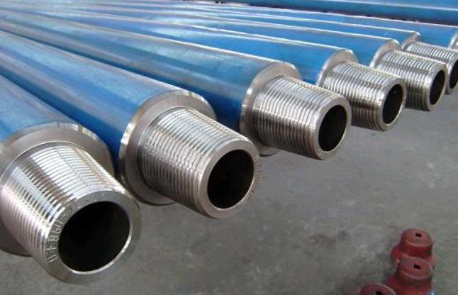 steel drill collars