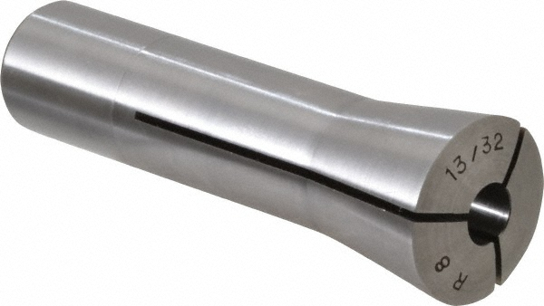 4140 steel collet