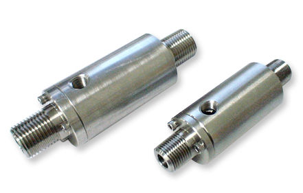 steel ejector
