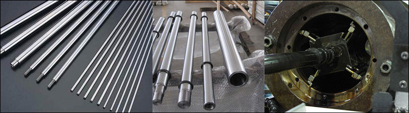 4140 steel piston rod