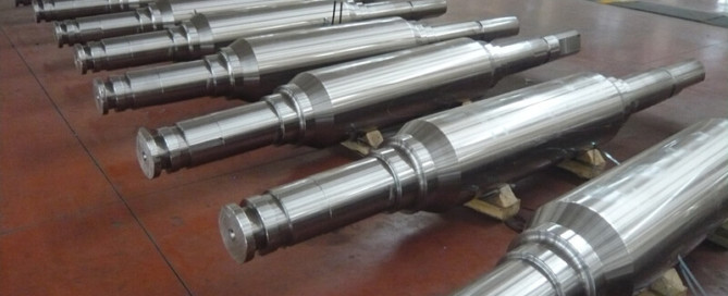 4140 steel shafts