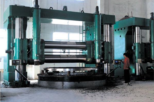 4140 steel stub